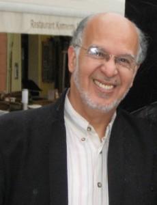 Dr Rachid Bennegadi, Président de l'Association Française de Psychiatrie Sociale (AFPPS)